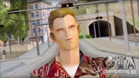 Biff from Back to the Future 1955 для GTA San Andreas третий скриншот