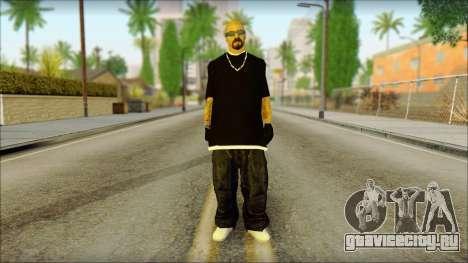 El Coronos Skin 1 для GTA San Andreas