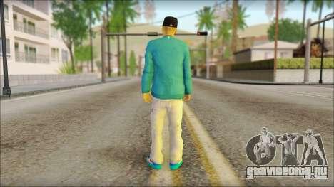 Superstar для GTA San Andreas второй скриншот