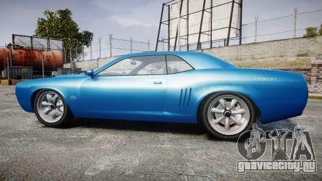 GTA V Bravado Gauntlet для GTA 4 вид слева