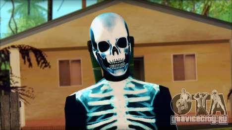 Kick Ass 2 Dave v3 для GTA San Andreas третий скриншот