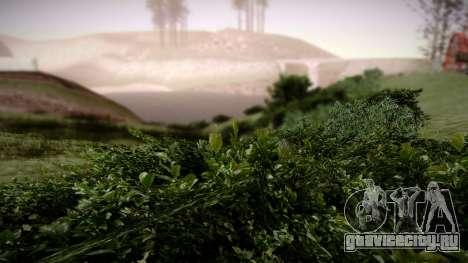 Graphic Unity v3 для GTA San Andreas второй скриншот
