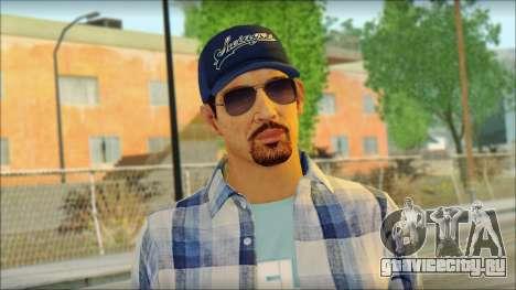 GTA 5 Jimmy Boston для GTA San Andreas третий скриншот