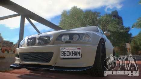 iCEnhancer 3.0 EFLC для GTA 4 пятый скриншот