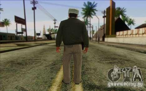 Полиция России Скин 3 для GTA San Andreas второй скриншот
