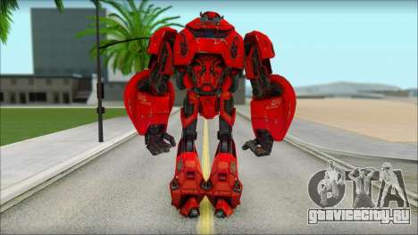 Клиффджампер для GTA San Andreas второй скриншот