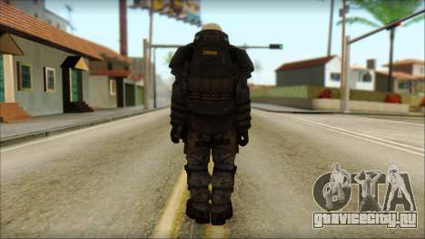 Ivan Braginsky для GTA San Andreas второй скриншот