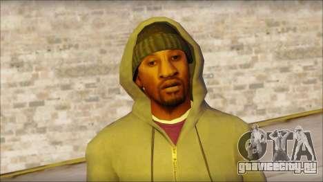 Plen Park Prims Skin 4 для GTA San Andreas третий скриншот