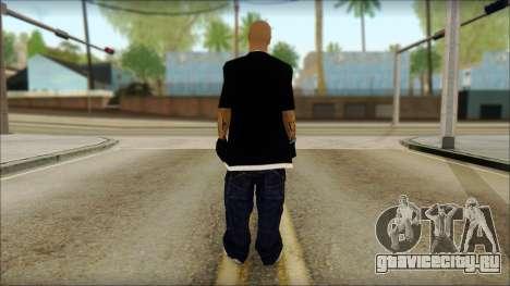 El Coronos Skin 1 для GTA San Andreas второй скриншот