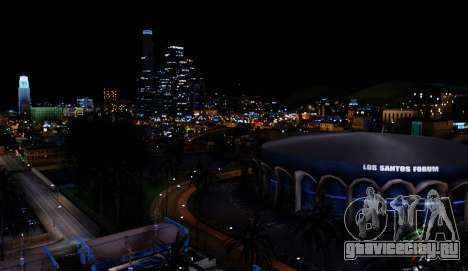 Graphical Shell для GTA San Andreas седьмой скриншот