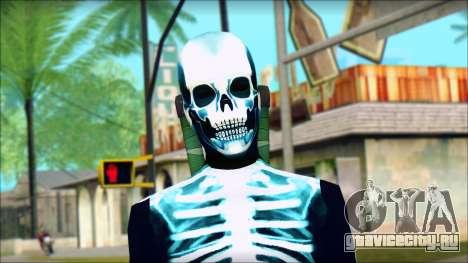 Kick Ass 2 Dave v4 для GTA San Andreas третий скриншот