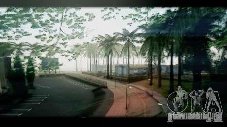 Graphic Unity V2 для GTA San Andreas