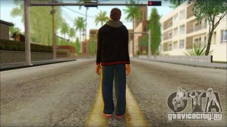 GTA 5 Ped 20 для GTA San Andreas второй скриншот