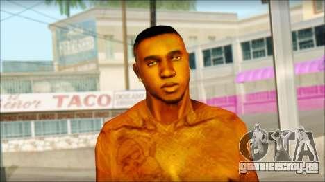 Plen Park Prims Skin 6 для GTA San Andreas третий скриншот