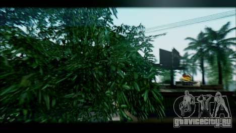 Graphic Unity V2 для GTA San Andreas второй скриншот