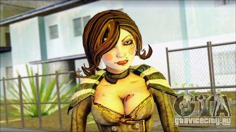 Borderlands 2 Moxxi для GTA San Andreas третий скриншот