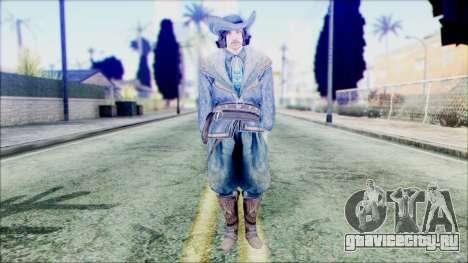 Nicolo Polo from Assassins Creed для GTA San Andreas