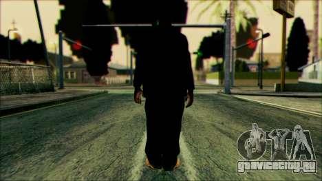 Наркоман (Cutscene) v2 для GTA San Andreas второй скриншот