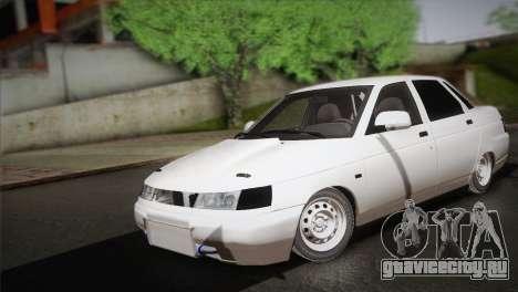 ВАЗ 2110 Turbo для GTA San Andreas