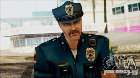 Manhunt Ped 2 для GTA San Andreas третий скриншот
