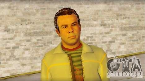GTA 5 Ped 7 для GTA San Andreas третий скриншот
