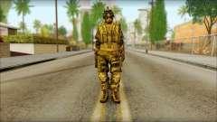 Солдат ЕС (AVA) v5