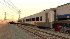 K1 Argo Traincar индонезийский