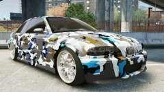 BMW M3 E46 Emre AKIN Edition
