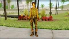 Tomb Raider Skin 15 2013 для GTA San Andreas