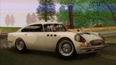 DewBauchee JB-700 1.0 (HQLM) для GTA San Andreas