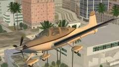 Cirrus SR-22 для GTA San Andreas