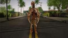 Монстр из игры Dead Spase 3