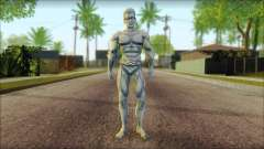 Iceman Comix для GTA San Andreas