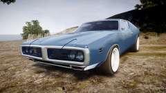 Dodge Charger 1971 v2.0