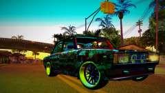 ВАЗ 2105 Drift