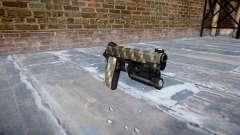Пистолет Kimber 1911 Carbon Fiber
