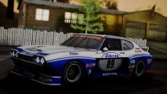 Ford Capri RS Cosworth 1974 Skinpack 2