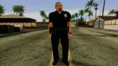 Полицейский (GTA 5) Skin 2