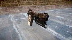 Пистолет Kimber 1911 Zombies