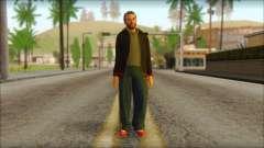 GTA 5 Ped 20 для GTA San Andreas