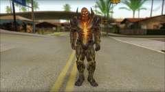 Dark Kahn from MK vs DC