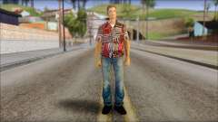 Biff from Back to the Future 1955 для GTA San Andreas