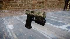 Пистолет Glock 20 benjamins