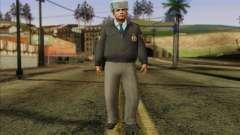 Полиция России Скин 3 для GTA San Andreas