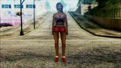 Bfypro from Beta Version для GTA San Andreas