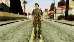 Морской пехотинец ВСУ v1