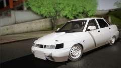 ВАЗ 2110 Turbo