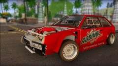 ВАЗ 2108 Спорт для GTA San Andreas