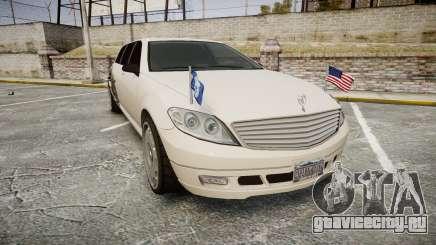 Benefactor Schafter Stretch-E VIP для GTA 4