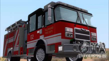 Pierce Arrow XT TFD Engine 2 для GTA San Andreas